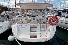 thumbnail-9 Bénéteau 39.0 feet, boat for rent in Split region, HR