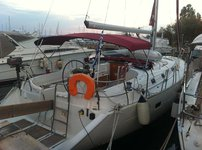 thumbnail-4 Bénéteau 41.0 feet, boat for rent in Saronic Gulf, GR