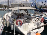 thumbnail-1 Bénéteau 43.0 feet, boat for rent in Saronic Gulf, GR