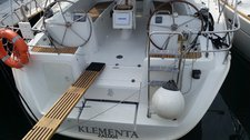 thumbnail-1 Bénéteau 43.0 feet, boat for rent in Zadar region, HR