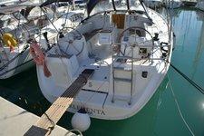 thumbnail-10 Bénéteau 43.0 feet, boat for rent in Zadar region, HR