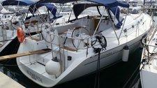 thumbnail-19 Bénéteau 43.0 feet, boat for rent in Zadar region, HR