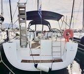 thumbnail-1 Bénéteau 46.0 feet, boat for rent in Saronic Gulf, GR