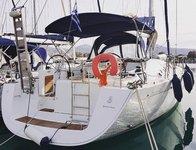 thumbnail-11 Bénéteau 46.0 feet, boat for rent in Saronic Gulf, GR