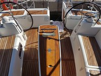 thumbnail-2 Bénéteau 46.0 feet, boat for rent in Saronic Gulf, GR