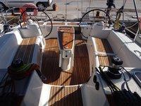 thumbnail-14 Bénéteau 46.0 feet, boat for rent in Saronic Gulf, GR