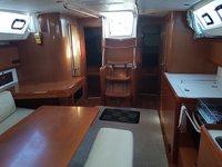thumbnail-6 Bénéteau 46.0 feet, boat for rent in Saronic Gulf, GR