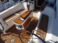 thumbnail-3 Bénéteau 46.0 feet, boat for rent in Saronic Gulf, GR