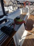 thumbnail-5 Bénéteau 46.0 feet, boat for rent in Saronic Gulf, GR