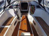 thumbnail-7 Bénéteau 46.0 feet, boat for rent in Saronic Gulf, GR