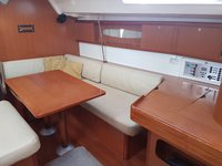 thumbnail-10 Bénéteau 46.0 feet, boat for rent in Saronic Gulf, GR