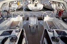 thumbnail-6 Bénéteau 46.0 feet, boat for rent in Split region, HR