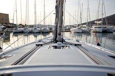 thumbnail-8 Bénéteau 46.0 feet, boat for rent in Split region, HR
