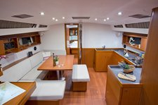 thumbnail-10 Bénéteau 46.0 feet, boat for rent in Split region, HR