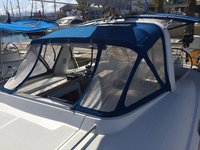thumbnail-2 Bénéteau 49.0 feet, boat for rent in Saronic Gulf, GR