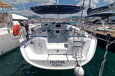 thumbnail-2 Bénéteau 51.0 feet, boat for rent in Kvarner, HR