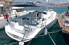 thumbnail-8 Bénéteau 51.0 feet, boat for rent in Kvarner, HR