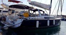 thumbnail-7 Bénéteau 55.0 feet, boat for rent in Split region, HR