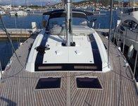 thumbnail-5 Bénéteau 55.0 feet, boat for rent in Split region, HR