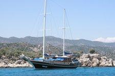 thumbnail-2 Custom 79.0 feet, boat for rent in Rhodes, GR