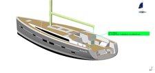 thumbnail-1 D&D Yacht 48.0 feet, boat for rent in Split region, HR