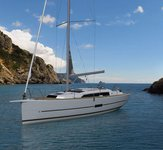 thumbnail-10 Dufour Yachts 33.0 feet, boat for rent in Zadar region, HR