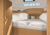 thumbnail-5 Dufour Yachts 33.0 feet, boat for rent in Zadar region, HR