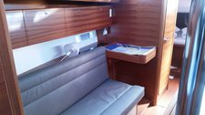 thumbnail-13 Dufour Yachts 33.0 feet, boat for rent in Zadar region, HR