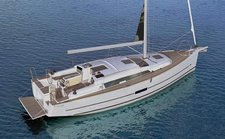 thumbnail-14 Dufour Yachts 33.0 feet, boat for rent in Zadar region, HR