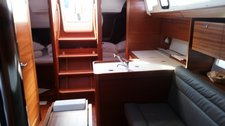 thumbnail-12 Dufour Yachts 33.0 feet, boat for rent in Zadar region, HR