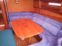thumbnail-3 Dufour Yachts 35.0 feet, boat for rent in Istra, HR