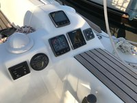 thumbnail-11 Dufour Yachts 36.0 feet, boat for rent in Kvarner, HR