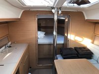 thumbnail-9 Dufour Yachts 36.0 feet, boat for rent in Kvarner, HR