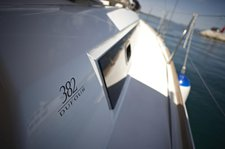 thumbnail-9 Dufour Yachts 36.0 feet, boat for rent in Zadar region, HR