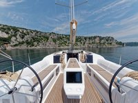 thumbnail-5 Dufour Yachts 41.0 feet, boat for rent in Kvarner, HR