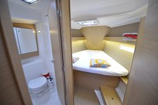 thumbnail-8 Dufour Yachts 41.0 feet, boat for rent in Tuscany, IT