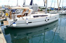 thumbnail-17 Dufour Yachts 41.0 feet, boat for rent in Zadar region, HR