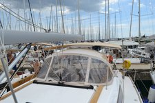 thumbnail-18 Dufour Yachts 41.0 feet, boat for rent in Zadar region, HR