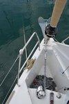 thumbnail-12 Dufour Yachts 41.0 feet, boat for rent in Zadar region, HR