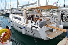 thumbnail-15 Dufour Yachts 41.0 feet, boat for rent in Zadar region, HR