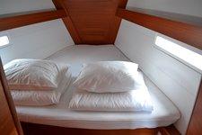 thumbnail-7 Dufour Yachts 41.0 feet, boat for rent in Zadar region, HR