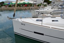 thumbnail-14 Dufour Yachts 41.0 feet, boat for rent in Zadar region, HR
