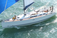 Experience Cyclades on board this amazing Dufour Yachts