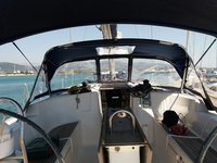 thumbnail-9 Dufour Yachts 45.0 feet, boat for rent in Ionian Islands, GR