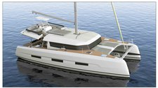 thumbnail-1 Dufour Yachts 48.0 feet, boat for rent in Split region, HR