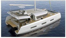 thumbnail-5 Dufour Yachts 48.0 feet, boat for rent in Split region, HR