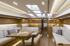 thumbnail-11 Dufour Yachts 49.0 feet, boat for rent in Šibenik region, HR