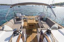 thumbnail-12 Dufour Yachts 49.0 feet, boat for rent in Šibenik region, HR