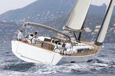 thumbnail-8 Dufour Yachts 49.0 feet, boat for rent in Šibenik region, HR