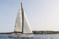 thumbnail-7 Dufour Yachts 49.0 feet, boat for rent in Šibenik region, HR